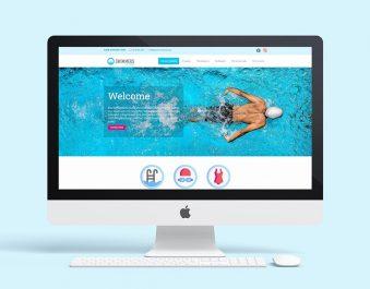 Swimmers Club κολυμβητήριοΣπάτα